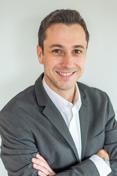 AJ Bownas, CMP<br>Associate General Manager</br>