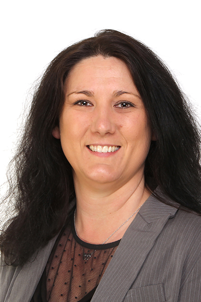 Aimee Pomelow<br>Human Resources Director</br>