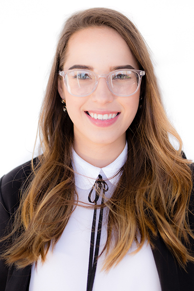 Alyssa AmRhein<br>Operations Manager</br>