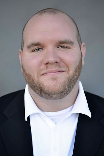 Blake Turpin, DMCP<br>Senior Operations Manager</br>