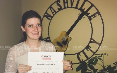 Congrats Brittany Baugh!