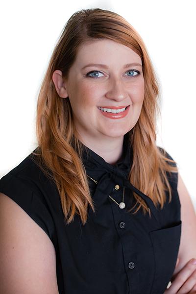 Brittany Baugh, CMP<br>Senior Event Manager</br>