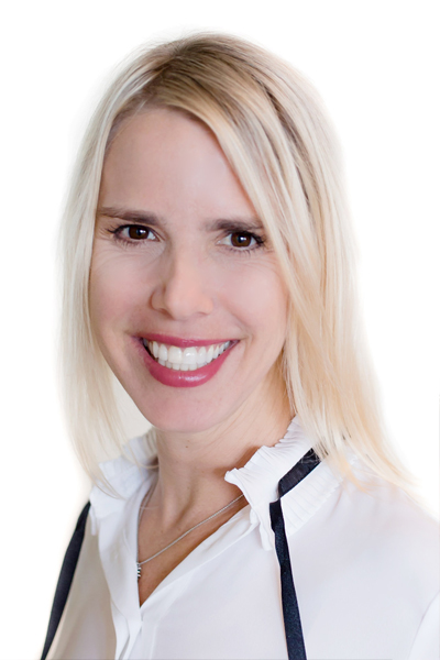 Brittany Rustman<br>Vice President of Sales</br>