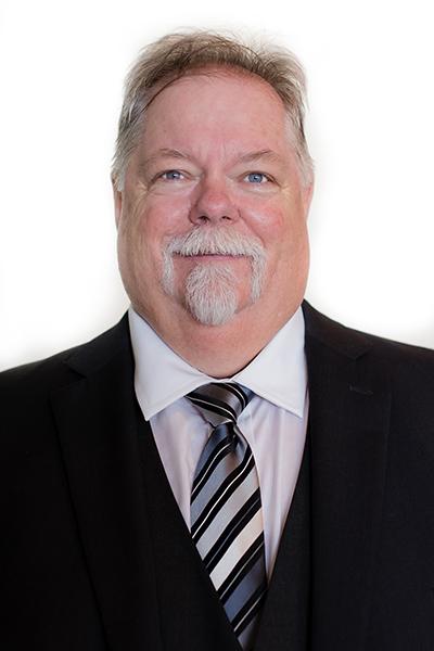 Burton Hartford<br>Director of Transportation</br>