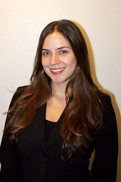 Carmen Ibarra<br>Account Executive</br>