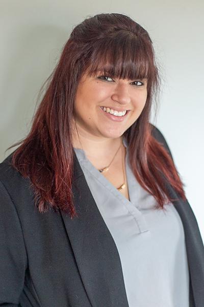 Cassandra Delisle<br>Account Associate</br>