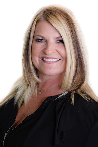 Cheri Secue<br>Director of Business Development</br>