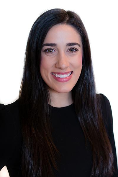 Christina Cavazos<br>Sales &#038; Creative</br>Services Coordinator</br>