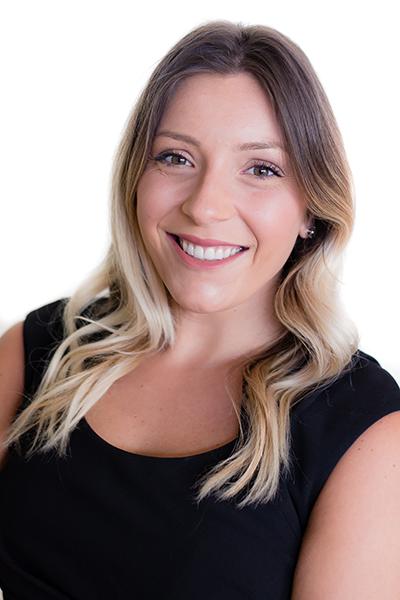 Devyn Facchetti<br>Event Coordinator</br>