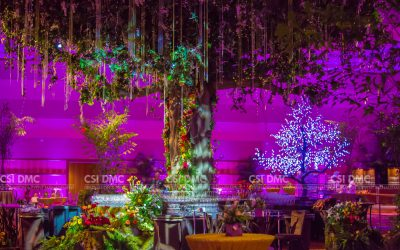 Eco-friendly Event Planning Practices