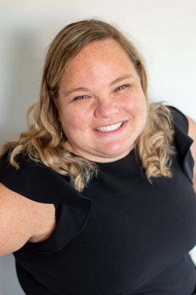 Elisa Smith, CMP<br>Senior Event Manager</br>