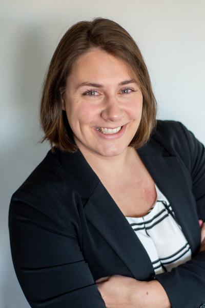 Gabi Krueger-Winther<br>Associate Director of Sales</br>