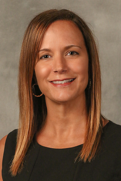 Jennifer Lindeblad<br>Director of</br>Business Development</br>