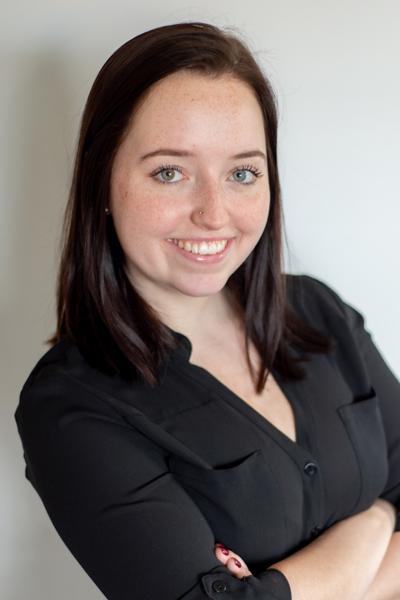 Leah Powers<br>Event Coordinator</br>