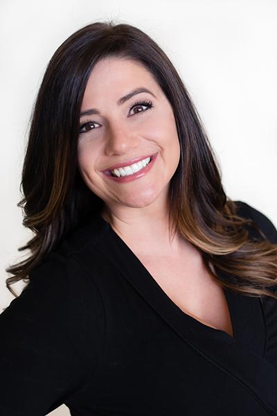 Leah Stefan<br>Account Executive</br>