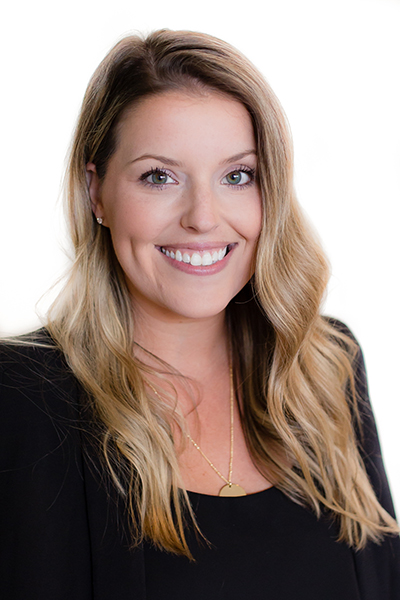 Lindsay Welch<br>Account Executive</br>