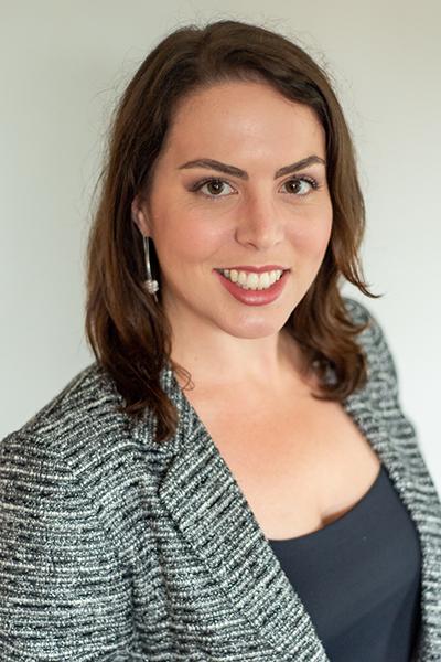 Lindsay Routt<br>Senior Creative<br>Services Manager</br>