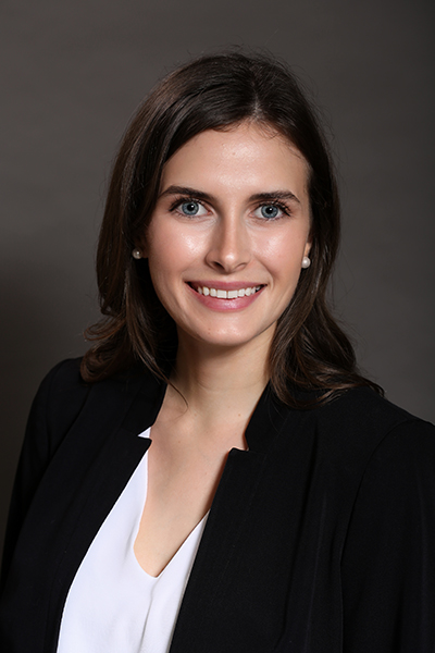 Madison Stechschulte<br>Account Associate</br>
