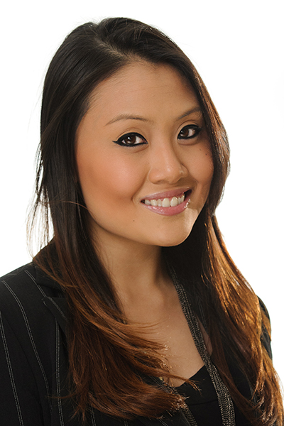 Mai Nguyen, CMP<br>Senior Event Manager</br>