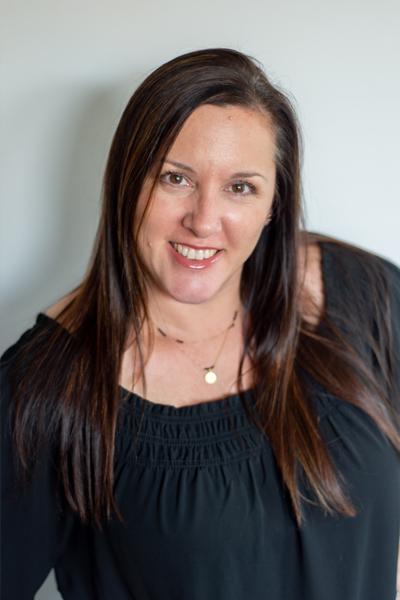 Nicole Cozier<br>Director of Sales</br>