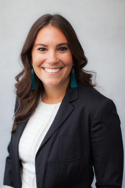 Rachel Strauss<br>Account Manager</br>