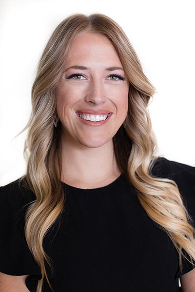 Samantha Selzer<br>Event Manager</br>
