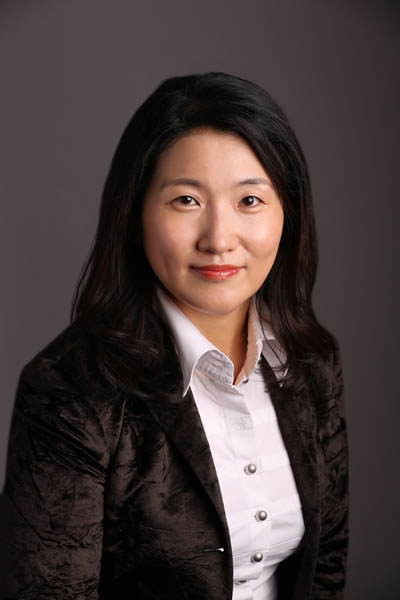 Sue Jeon, CMP, DMCP<br>General Manager</br>
