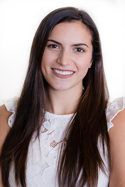 Tereysa Lehnertz<br>Sales &#038; Creative<br>Services Coordinator</br>