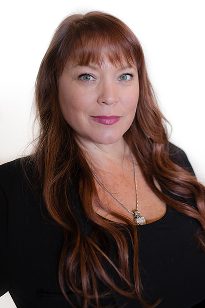 Theresa Mervine<br>Sales &#038; Creative Services Manager</br>