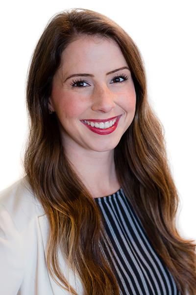Tori Gilbert<br>Business Development Manager</br>